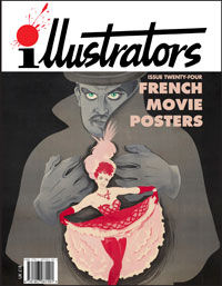 illustrators issue 24
