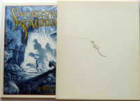Swordsmen and Saurians Slipcase Edition (Signed) (Limited Edition)